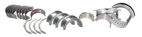 wide range of bearings
